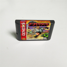Comix Zone   16 Bit MD Game Card for Sega Megadrive Genesis Video Game Console Cartridge
