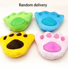 Kawaii Animal Shape Pet Dog Cat Vinyl or Plush Toys Sound Squeaky Toy for Pets Best lovely Gift(China)