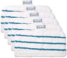 Microfibre Replacement Cleaning Pads for Black & Decker Steam Mop FSMH1321, FSM1605, FSMH13151SM, Part# FSMP20