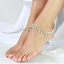 Dreambell женские серебряные ювелирные изделия стильные индийские