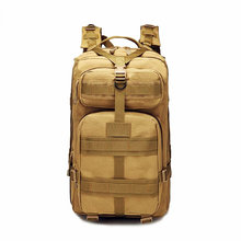 45L Tactical Military Backpack Large Army 3 Day Assault Pack Molle Bag Backpacks Rucksacks for Camping hunting
