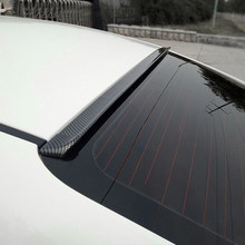 Becquet en fibre de carbone 5D de 1.5M, bande de caoutchouc pour Kia Rio 3 4 K2 K3 K5 K4 Cerato,Soul,Forte,Sportage R,SORENTO,Mohave,OPTIMA