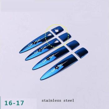 Ȼ�のリアパネル足ペダルドア外装装飾 Automovil Ŀ�正アクセサリーアクセサリー 16 17 Ɨ�産キャシュカイ
