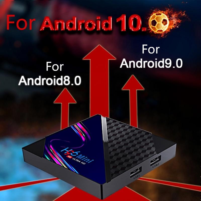 Умная ТВ приставка H96 Mini V8 RK3228A 8 Гб 16 Гб Поддержка 1080p Wifi 4K BT для Youtube Прямая поставка|ТВ-приставки и медиаплееры| | АлиЭкспресс