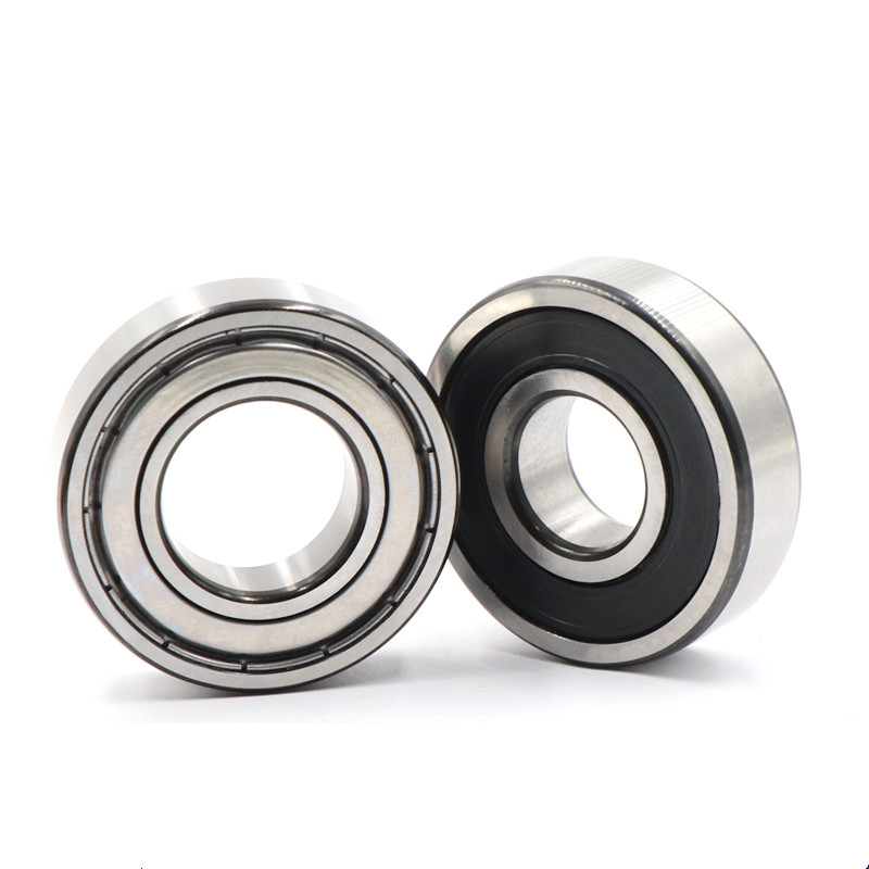10pcs Ball <font><b>Bearing</b></font> 603 604 605 606 607 608 609 <font><b>623</b></font> 624 625 626 627 628zz 2RS steels image