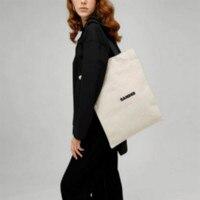 2022 neue Luxus Designer Mode Frauen große kapazität Handtasche Leinen leinwand knödel Einkaufs Schulter Tasche J1 Sander 108415