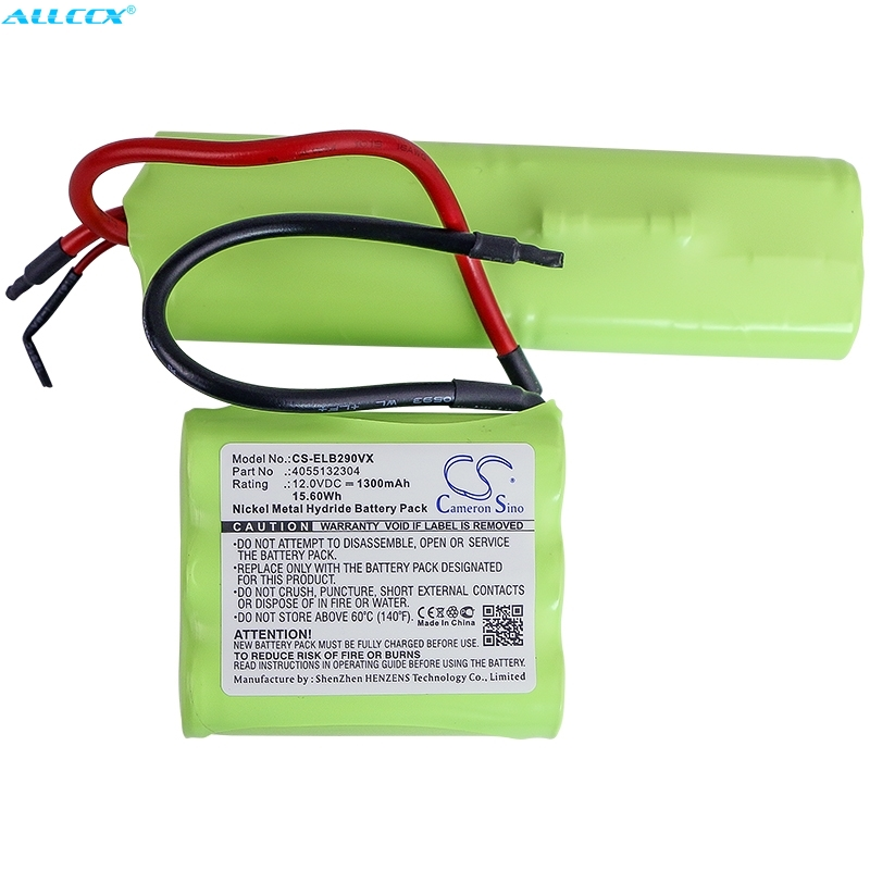 Cameron sino bateria para electrolux zb2901g, zb2905,