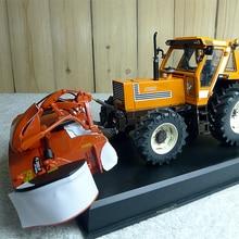 Специальное предложение fine 1:32 FI1180 трактор Kuhn FC 3125d косилка сельскохозяйственная модель автомобиля коллекционная модель сплава