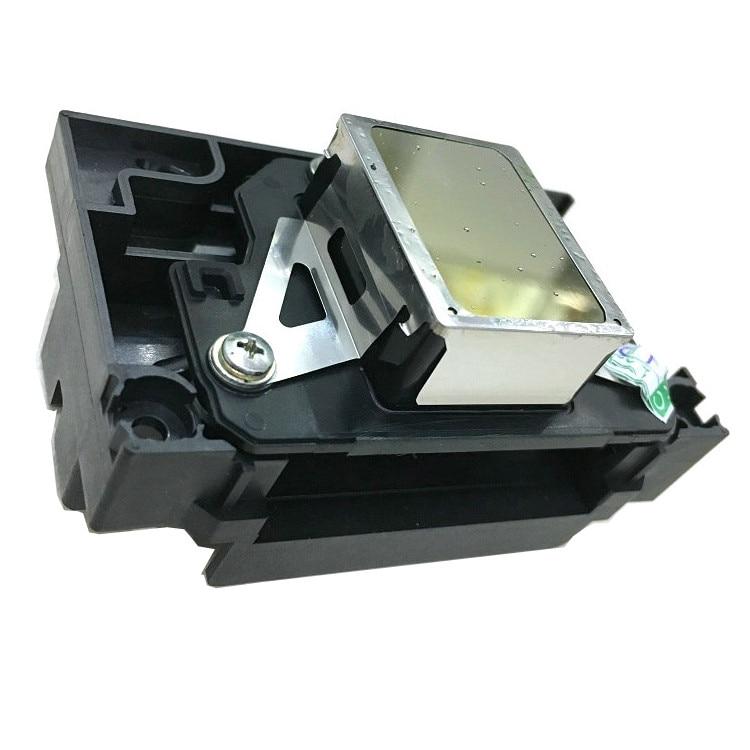 F180030 F180040 F180010 F180000 New Printhead Print Head For Epson R290 P50 T50 T60 L800 L805 L850 PX660 Inkjet Printer Parts