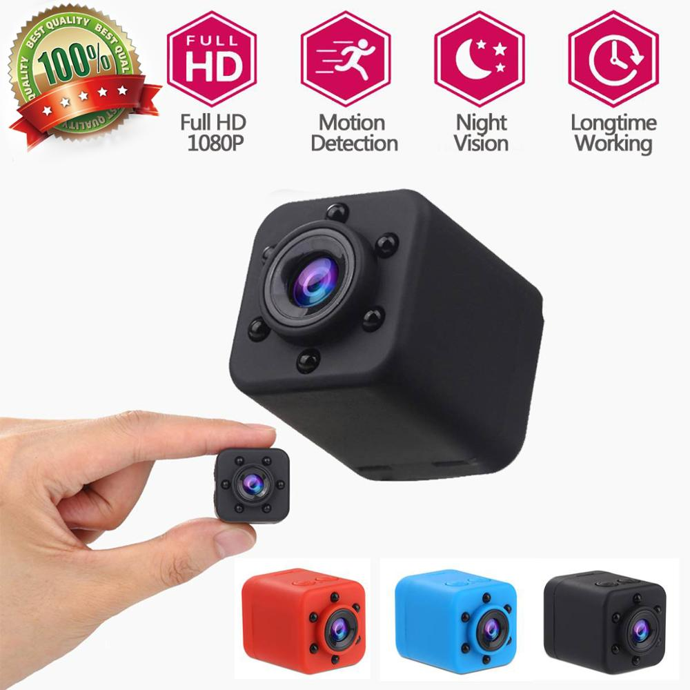 Wireless Wifi Camera 1080p Secret Mini Body ip Espion Escondidas full HD Secret Camera With mic Secret Video Recorder nanny cam image