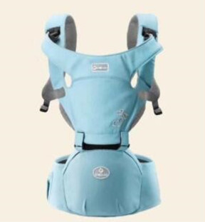 ergonomic baby carrier backpack hipseat for newborn and anti o-type legs sling pouch