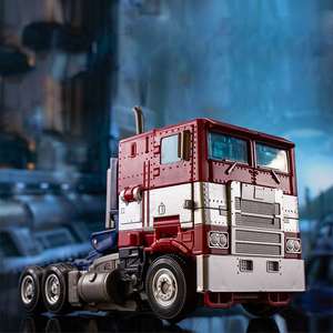 Image 3 - BMB aoyi movie studio serie SS38 SS 38 OP V leaver Transformatie metaallegering onderdelen Action Figure robot speelgoed