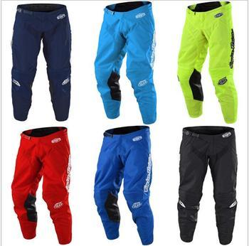 TLD-Pantalón de carreras para ciclismo, pantalón para ciclismo de montaña, DH racebike...