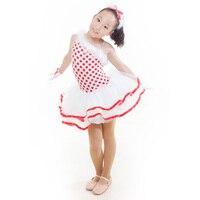 Dancewear The New Ballet Tutu Dress For Kids Children Women Professional Dance Costumes Justaucorps De Danse Pour Les Femmes