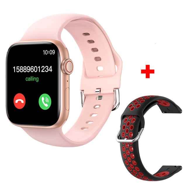 Smartwatch Baytech Original, Bluetooth, Chamadas, Fitness, Series 6 17