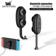 Data frog usb/type c bluetooth адаптер для наушников nintendo
