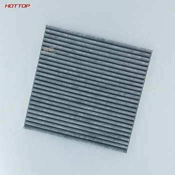 Cabin Air Filter For Honda City/Jazz/HRV/BRV(2008-2018)/For Honda Civic FC/CRV 2016-2018 image