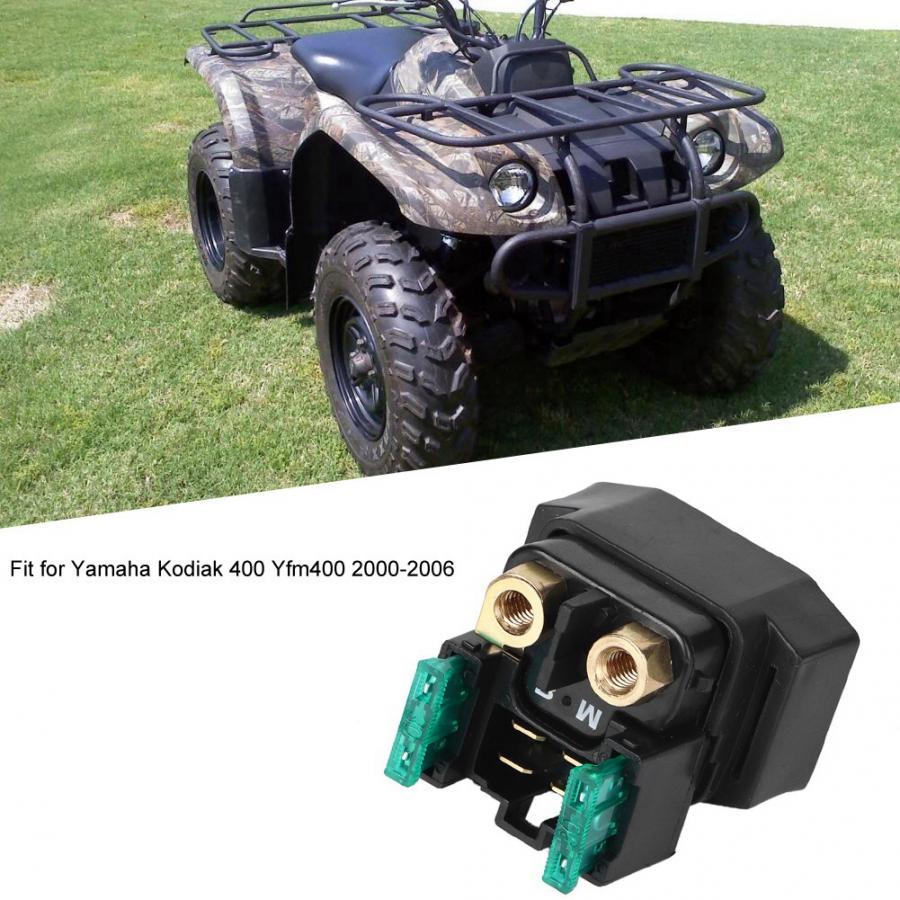 Ignition Key Switch For YAMAHA BIG BEAR 400 YFM400 2000 ATV Switch Part