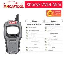 Auto zubehör Original Xhorse VVDI Mini Schlüssel Werkzeug Remote Schlüssel Programmierer Unterstützung IOS und Android VVDI Schlüssel Werkzeug Globale Version