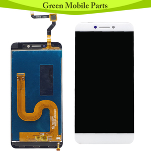 Tested LCD For Letv LeEco Coolpad cool1 lcd cool 1 c106 c106-7 C106-9 C106-8 LCD With Touch Screen Assembly For cool1 lcd