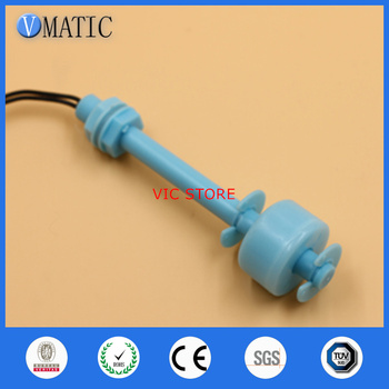 Free Shipping Vc1083-P Magnetic Float Switch Mini Pp Switching Transducer Sensor Small Level Sensors