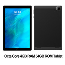 2021 Nieuwe 8 Inch Tablet Pc 3G Telefoontje Tablet 4Gb + 64Gb Android 8.0 Octa Core wifi Tabletten Dual Sim Google Play