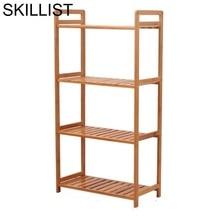 Estante Para Livro Wall Shelf Kids Camperas Home Libreria Estanteria Madera Shabby Chic Retro Furniture Bookcase Book Case Rack