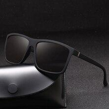 Square Glasses Frame Uv400-Eyewear Fashion Women Brand Coating-Points Black