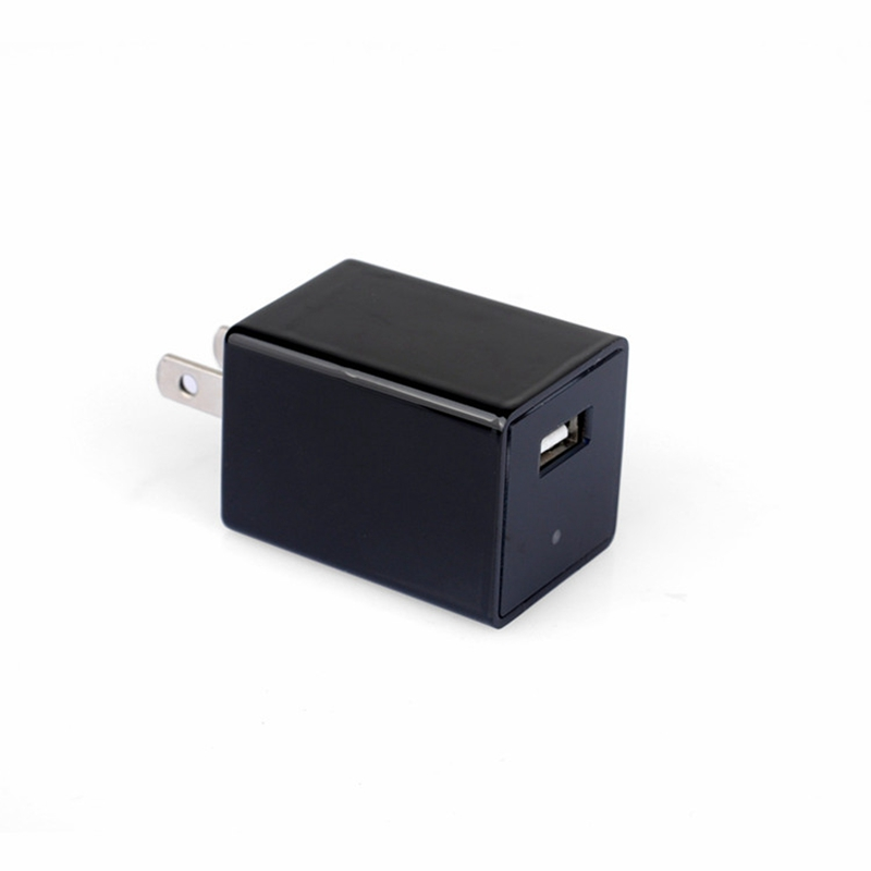 1080P HD Mini Charger USB Camera