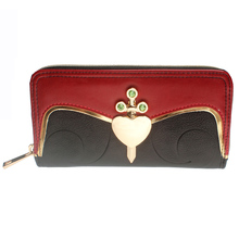 Women Wallet Large Capacity Wallets Fema