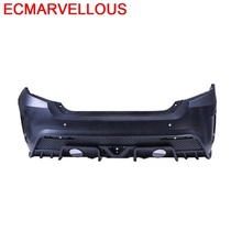 Styling Rear Diffuser tuning Front Lip Car Parts Accessories Modified Mouldings Auto Bumpers protector 16 17 18 FOR Honda Civic kyb car rear shock absorber 341224 for honda civic auto parts