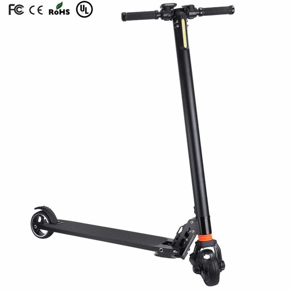 Patinete chopper 2000w