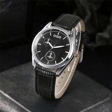 Top Brand Fashion Quartz Watch Men Watches Luxury Male Clock Business Mens Wrist Watch Hodinky Relogio Masculino DropShipping 2020 fashion quartz watch men watches luxury male clock business mens wrist watch hodinky relogio masculino dropshipping