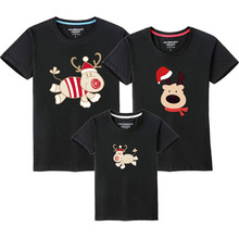 Christmas Family Matching Outfits T Shirt