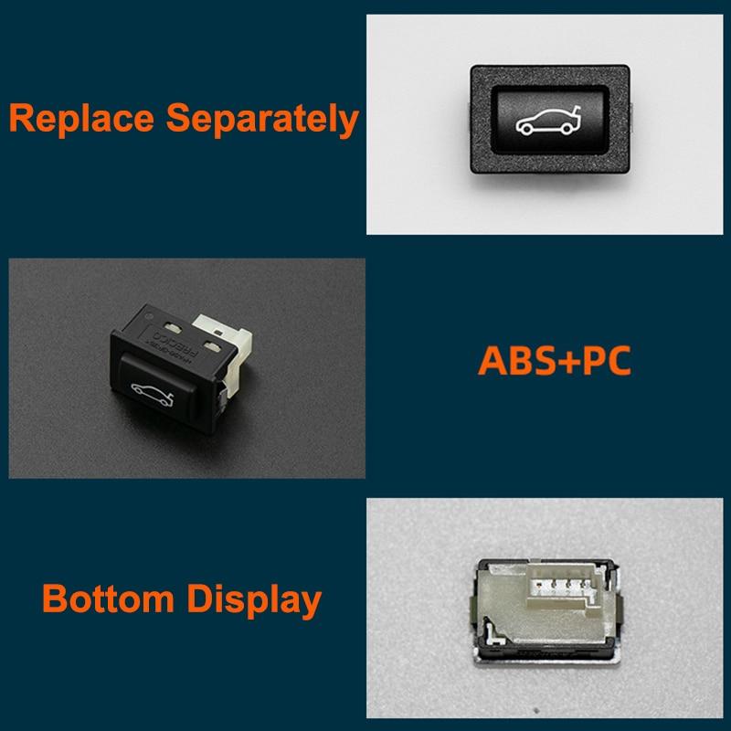 Купить переключатель кнопки задней двери багажника для bmw f20 e90
