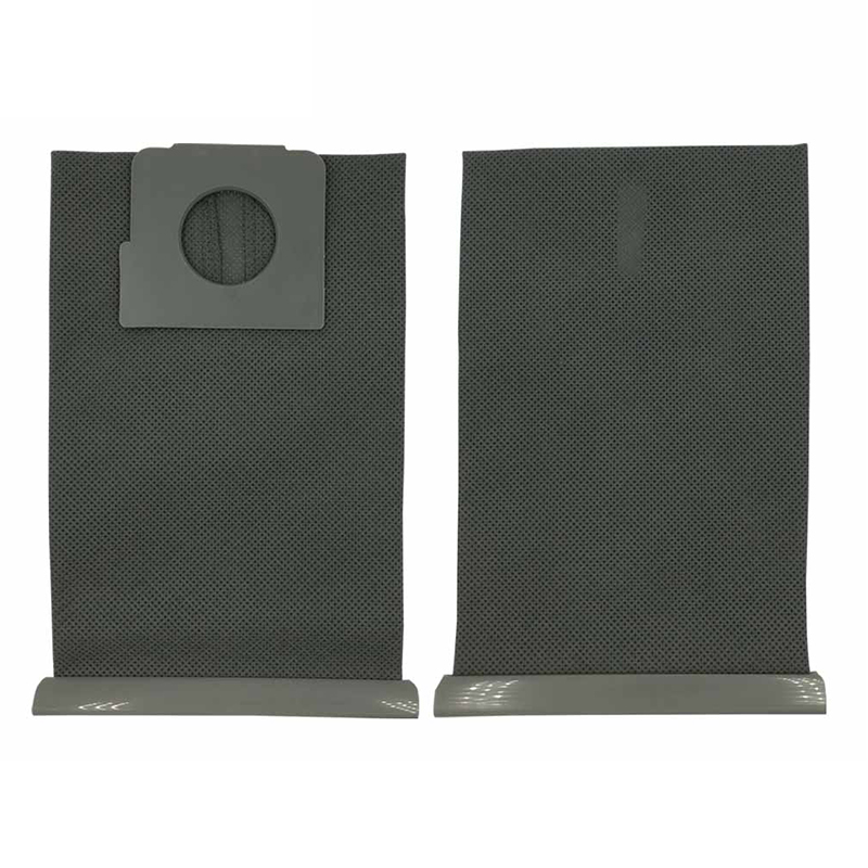 3Pcs Reusable Dust Bags 5231FI2308C For V-CS443 V-CR543 V-743 V-943 V-2800RH V-2810 V-3440 V-3800 V-3810 V-2800RH V-2800RB