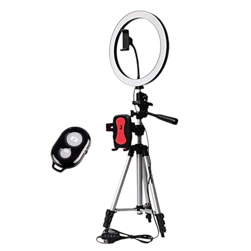 anel com bluetooth obturador para câmera selfie