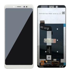 Image 3 - LCD ต้นฉบับสำหรับ Xiaomi Redmi หมายเหตุ 5 จอแสดงผล LCD หน้าจอกรอบสำหรับ Redmi หมายเหตุ 5 จอแสดงผล LCD หน้าจอ