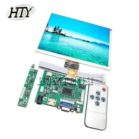 For 8 inch IPS 1024*768 tablet HD screen LCD display HJ080IA 01E HE080IA 01D Driver Board HDMI Control Monitor For Raspberry