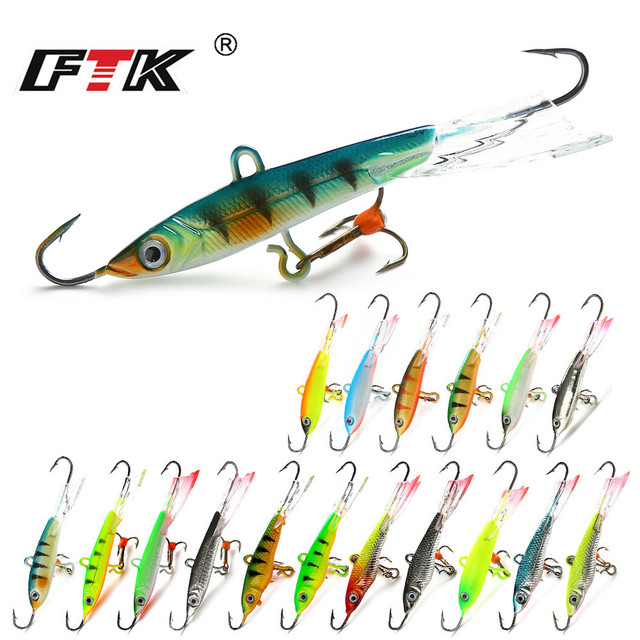 fishing lures classic