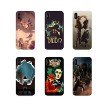For Motorola Moto X4 E4 E5 G5 G5S G6 Z Z2 Z3 G G2 G3 C Play Plus Mobile Phone Shell Cases Bioshock Infinite House Fitzroy Booker