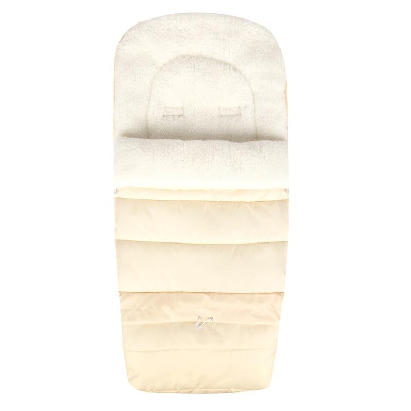 Blanket & Swaddling LEADER KIDS 105170 envelope baby for a walk blanket for newborns an envelope a tha ann an stroller