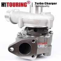 Turbina Turbo para Toyota RAV GT1749V 4 RAV4 2.0L 00 05 MK II 2.0 D 4WD 85 KW 116 HP 17201 27030 801891 5001S 721164 0003 721164|turbo gt1749v|turbo turbo turbo|turbo toyota -