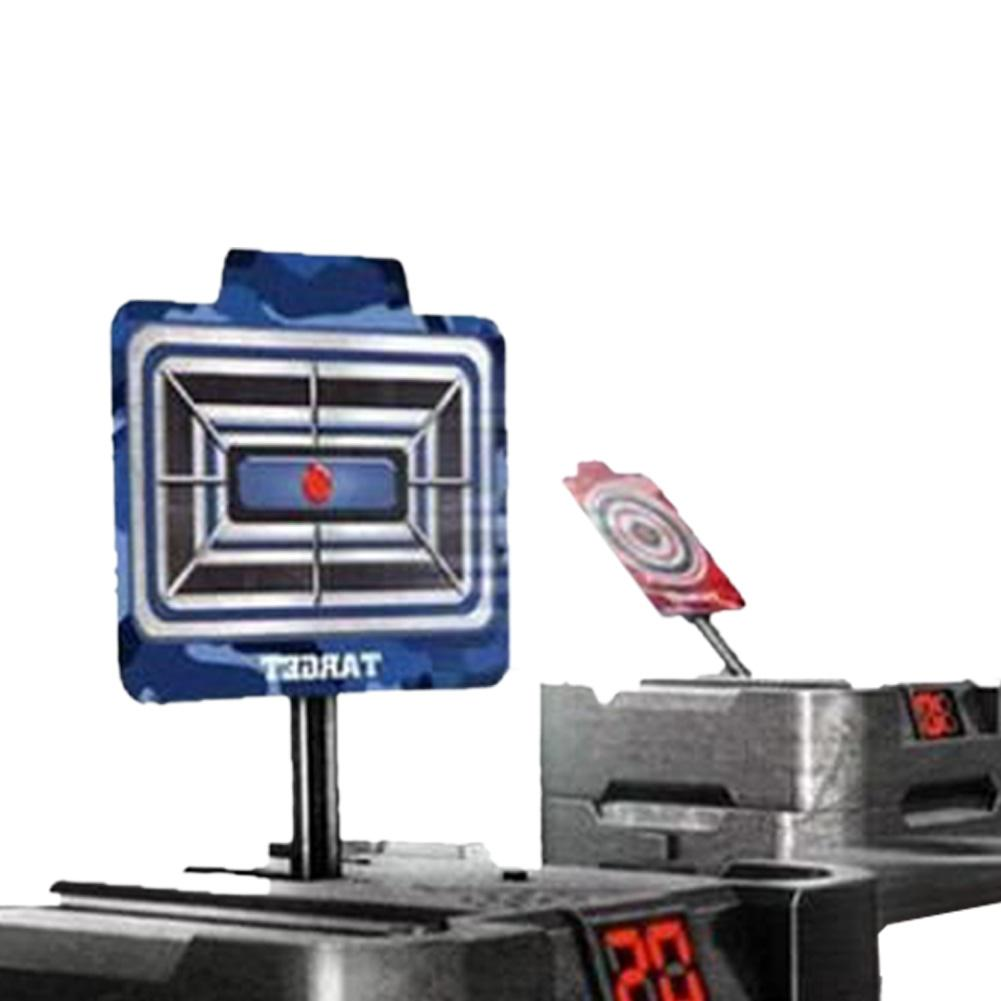 Mobile Electronic Scoring Target Electric Scoring Automatic Return Target R728 For Boys And Girls In Stock