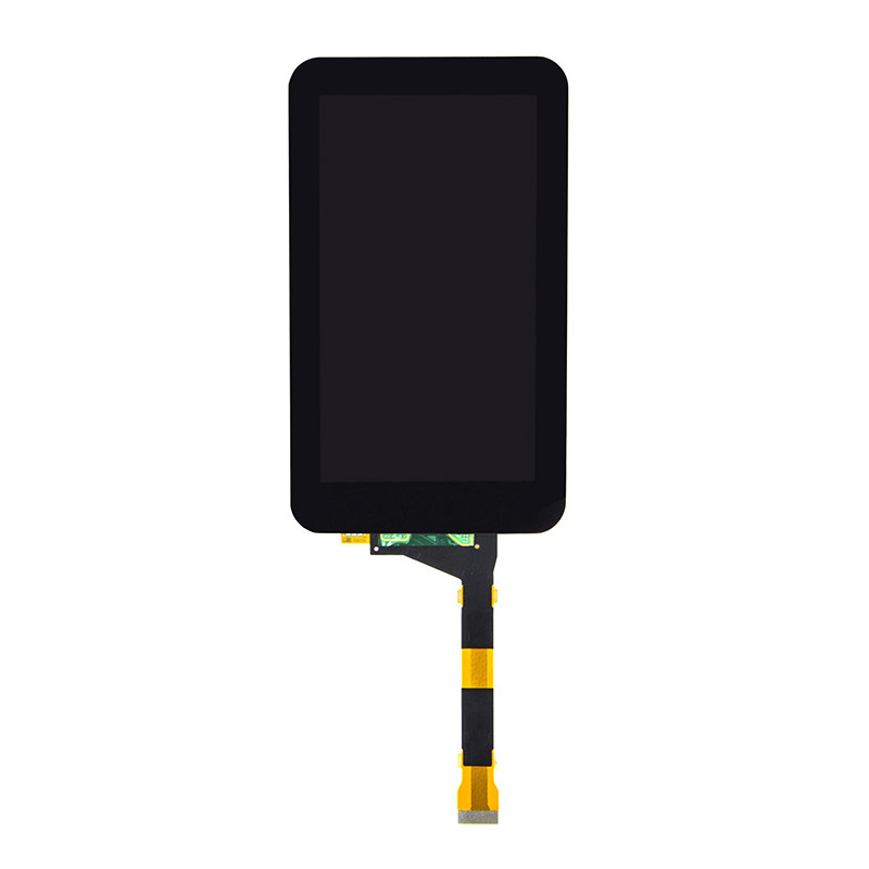 5.5inch LCD Display Module+HDMI to MIPI Driver Board+Flex Flat Cable Kit for Reprap 3D Printer AS99