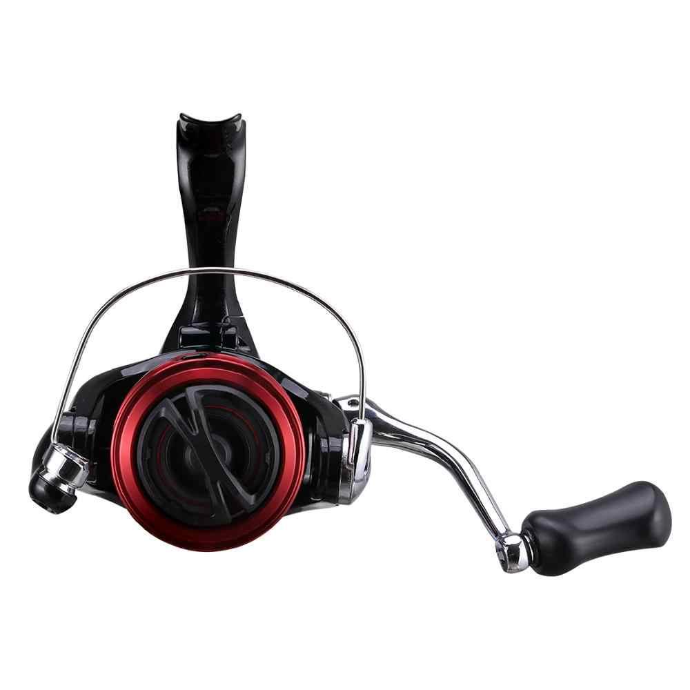 2019 Originele Shimano Sienna Fg 2000 2500 2500HG C3000 Spinning Vissen Reel AR-C Spool 3D Gear Saltwater Visgerei