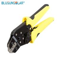 태양 PV 커넥터에 대 한 태양 PV Crimping 도구 태양 케이블 2.5/4/6mm2 PV Crimping 도구 DIY 태양 광 발전 시스템에 대 한 펜 치|필러|도구 -