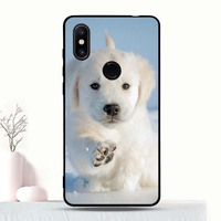 protective tpu TPU Cover 5.99 inch Case For Xiaomi Mi Mix 2S Print 3D Pattern Bumper Silicone For Xiaomi Mi Mix 2S Mix2s Protective Coque (5)