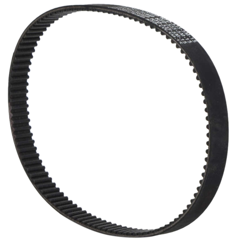 FS-Driving Belt Band Accessory for E-Scooter Electric Bike Black Replacement Belt for Electric Scooter E-Scooter 535-5M-15