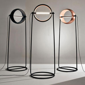 Floor-Lamp Nordic-Design LED High-End-Products Different-Color